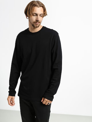 Longsleeve Element Basic (flint black)
