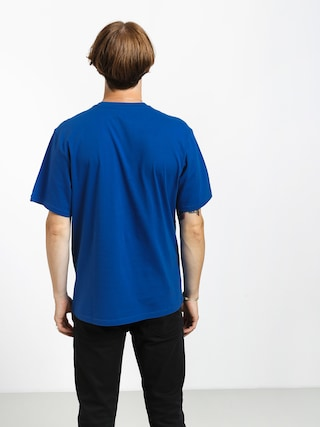 T-shirt Element Vertical (nautical blue)