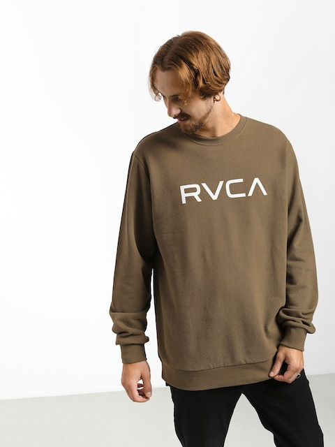 Bluza RVCA Big Rvca (olive)