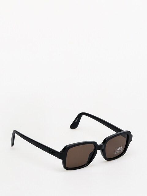 Okulary przeciwsłoneczne Vans Breys (matte black/bronze)