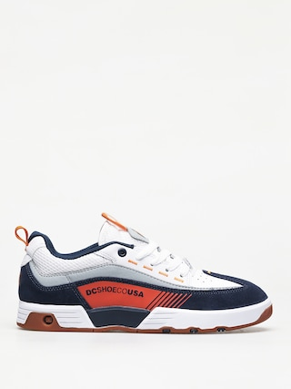 Buty DC Legacy98 Slm (navy/ orange)