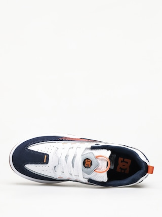 Buty DC Legacy98 Slm (navy/ orange)