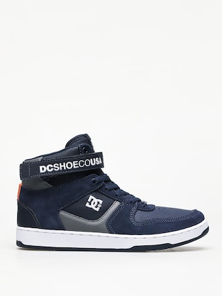 Buty DC Pensford (navy/grey)