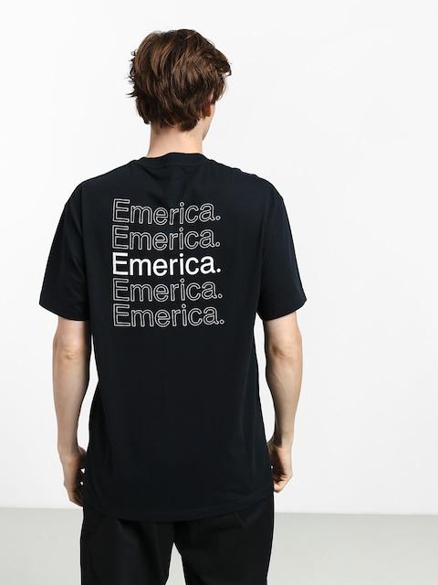 T-shirt Emerica New Stack