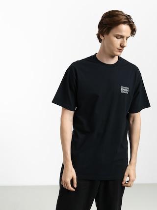 T-shirt Emerica New Stack (navy/white)