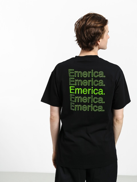 T-shirt Emerica New Stack