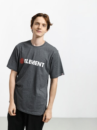 T-shirt Element Blazin (charcoal heathe)