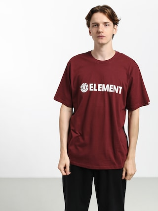 T-shirt Element Blazin (port)