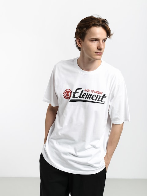 T-shirt Element Signature