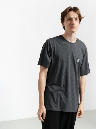 T-shirt Element Serpent (charcoal heathe)