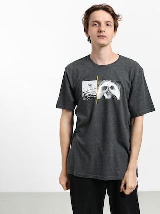 T-shirt Element Hawkmith (charcoal heathe)