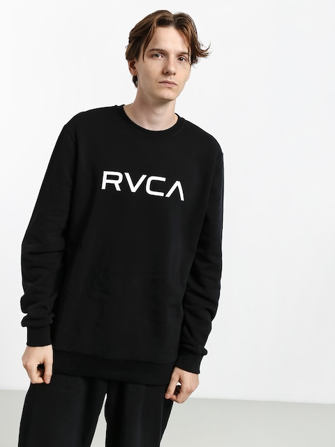 Bluza RVCA Big Rvca (black)