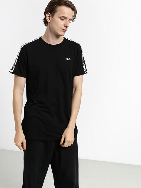 T-shirt Fila Vainamo (black)