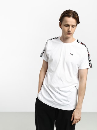 T-shirt Fila Vainamo (bright white)