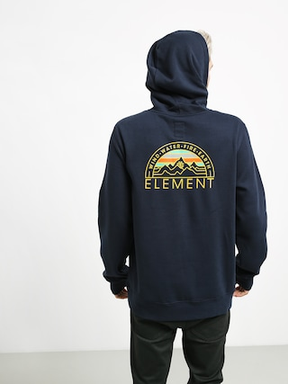 Bluza z kapturem Element Odyssey HD (eclipse navy)