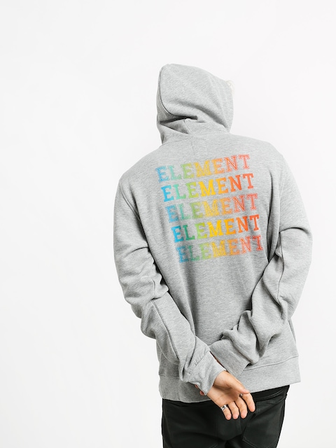 Bluza z kapturem Element Drop HD