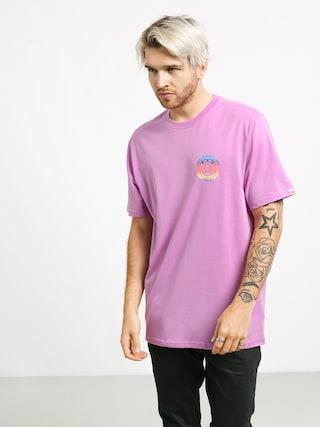 T-shirt Element Seal Gradient (orchid)