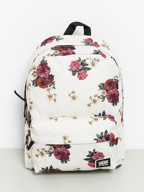 Plecak Vans Realm Classic Wmn (botanical flora)