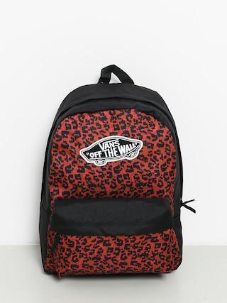 Plecak Vans Realm Wmn (wild leopard)