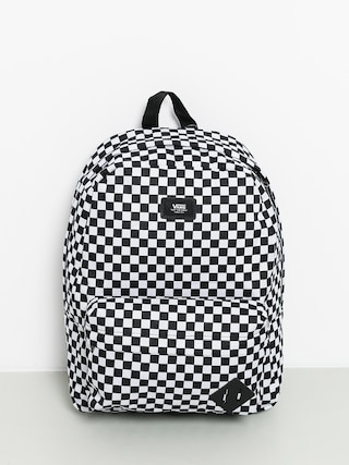 Plecak Vans Old Skool III (black/white check)