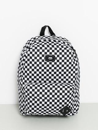 Plecak Vans Old Skool III (black/white check)