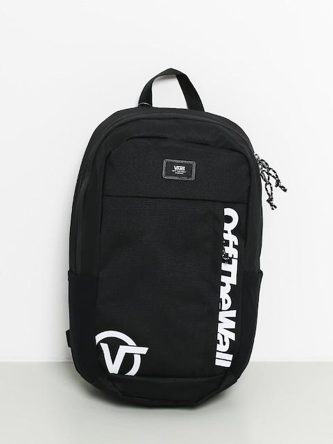 Plecak Vans Disorder (otw black)