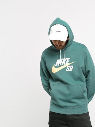 Bluza z kapturem Nike SB Sb Icon HD (bicoastal/celestial gold)