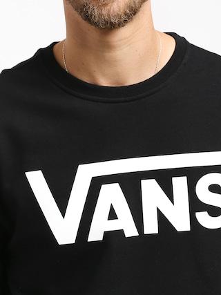 Bluza Vans Vans Classic (black/white)