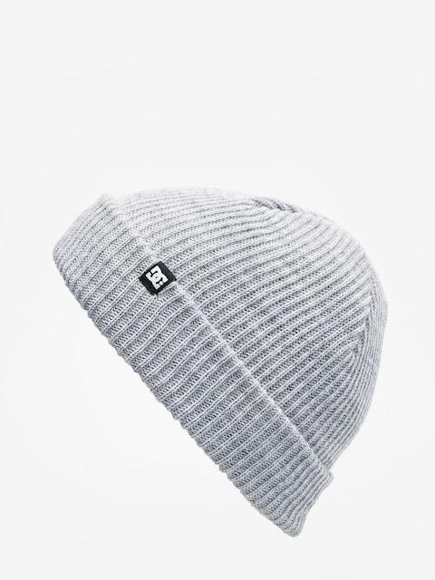 Czapka zimowa DC Clap (grey heather)