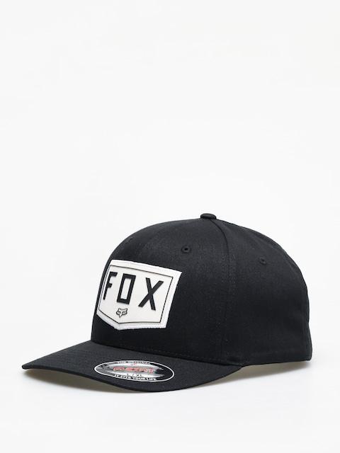 Czapka z daszkiem Fox Shield ZD (blk)