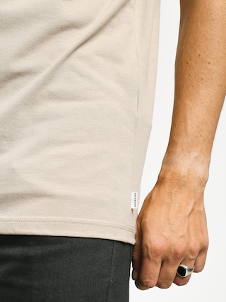 T-shirt Quiksilver Above The Up (pure cashmere)
