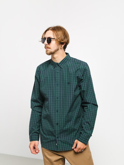 Koszula Element Icon Gingham (navy)