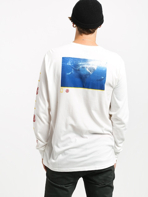 Longsleeve Element Current