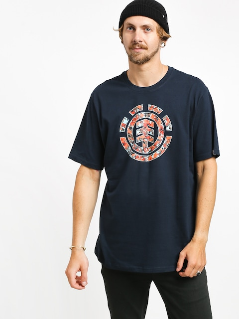 T-shirt Element Multi Icon