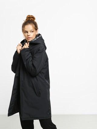 Kurtka Vans Alli Sidestripe Wmn (black)
