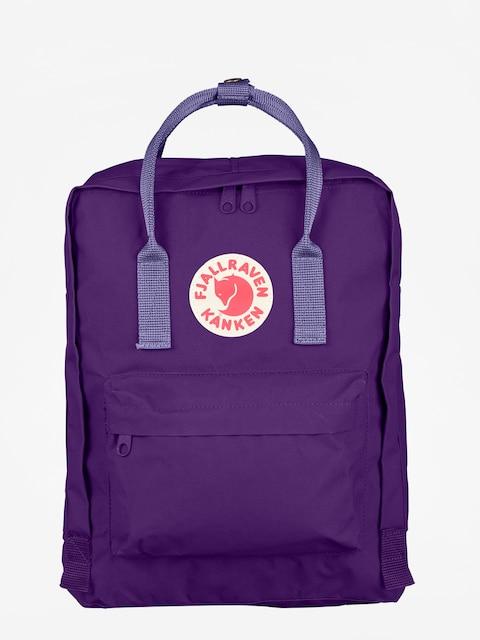Plecak Fjallraven Kanken (purple-violet)