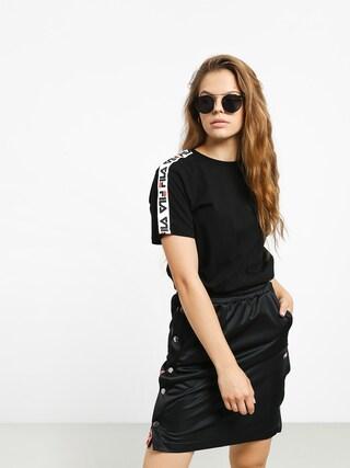 T-shirt Fila Adalmiina Wmn (black)