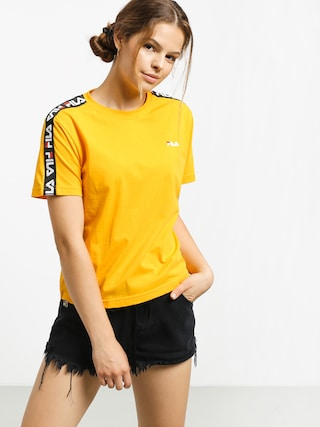 T-shirt Fila Adalmiina Wmn (citrus)