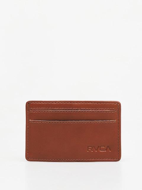 Portfel RVCA Clean Card (tan)