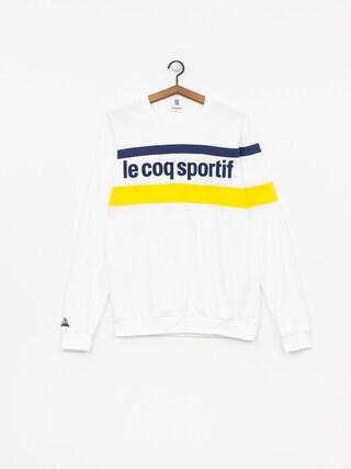Bluza Le Coq Sportif Saison Crew N1 (n o w/blue depth)