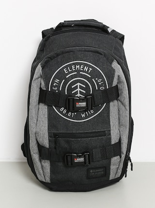Plecak Element Mohave (black heather)