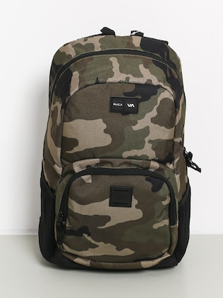 Plecak RVCA Estate Backpack II (camo)