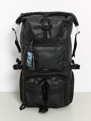 Plecak RVCA Zak N. Cam Bag II (black)
