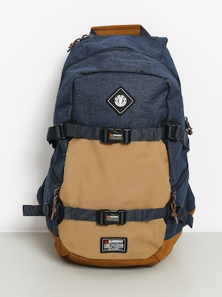 Plecak Element Jaywalker (navy heather)