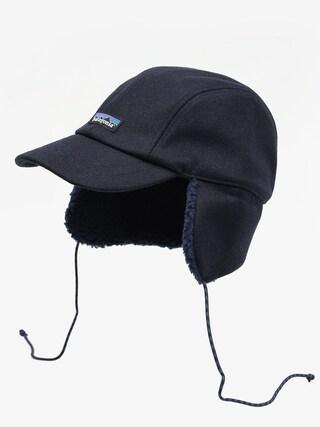 Czapka z daszkiem Patagonia Recycled Wool Ear Flap ZD (classic navy)