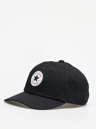 Czapka z daszkiem Converse Tipoff Baseball ZD (black)
