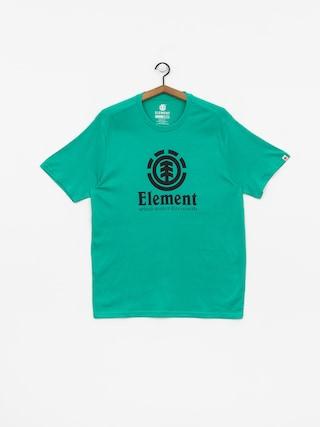 T-shirt Element Vertical (mint)