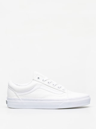 Buty Vans Old Skool (true white)