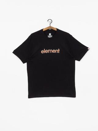 T-shirt Element Eddie (flint black)