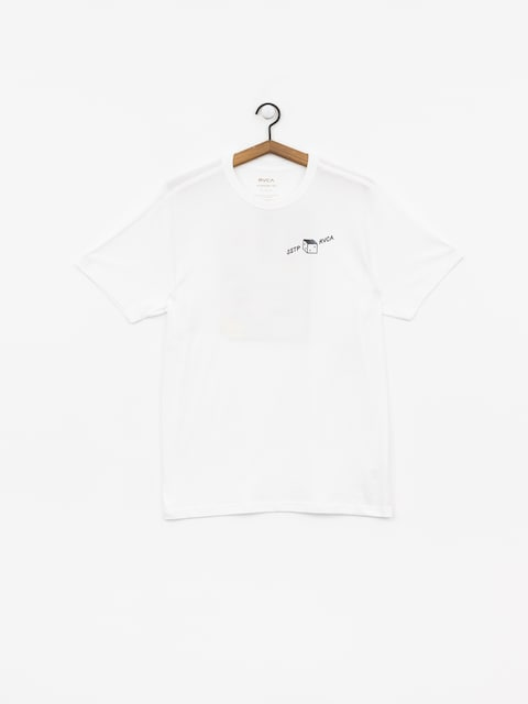 T-shirt RVCA Smith Street (white)